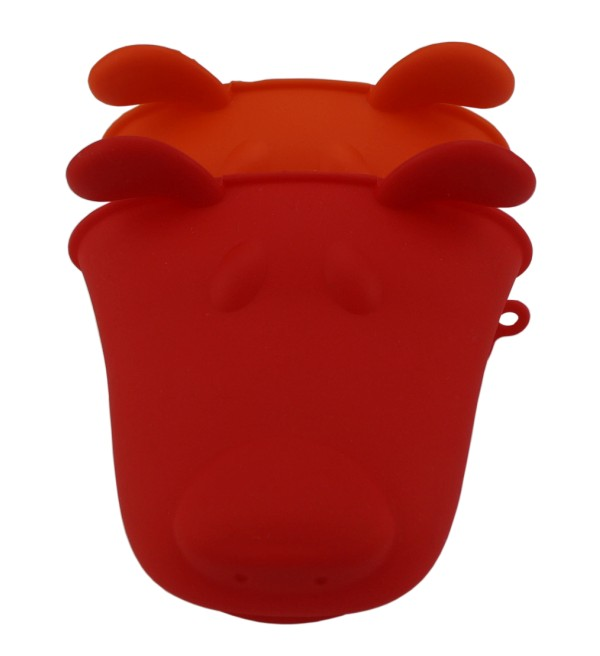 Hot Heads Dog Silicone Pot Holders(HS-1048)