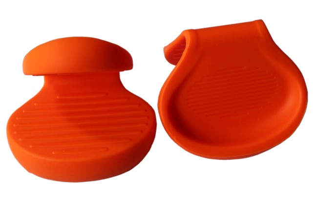 Silicone Pinch Holders(HS-1035)