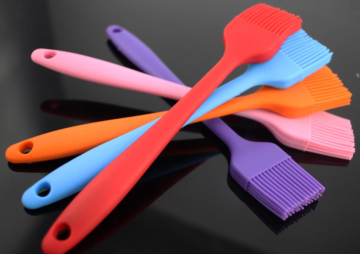 Silicone Pastry Brush(HS-1161)